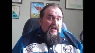 Анонс Стрима Вечер ответов на вопросы зрителей #ТВАлександрОхрименко