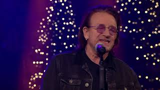 Bono & The Edge - 'Walk On' | The Late Late Show | RTÉ One