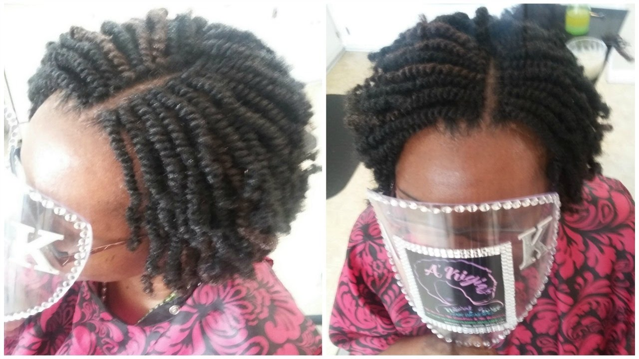 Nubian Twist Crochet Janet Collection Noir Afro Kinky Bulk Youtube