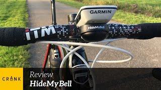 Crank Review: HideMyBell