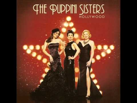 Good Morning - The Puppini Sisters - Hollywood