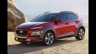 Hyundai Kona car | Upcoming new car 2018| Compact SUV car| Costlier then Creta