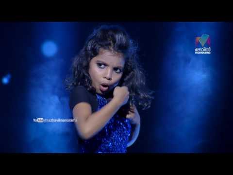 D3 D 4 Dance I Vismaya Bismi- Fevicol se remix  I Mazhavil Manorama