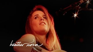 Heather Nova - I Wanna Be Your Light (Live At The Union Chapel, 2003) OFFICIAL