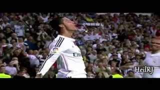 Algo ha cambiado en Cristiano Ronaldo.