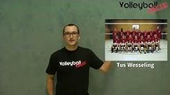 Sanktionen im Volleyball - Wann gibt es welche Karte?