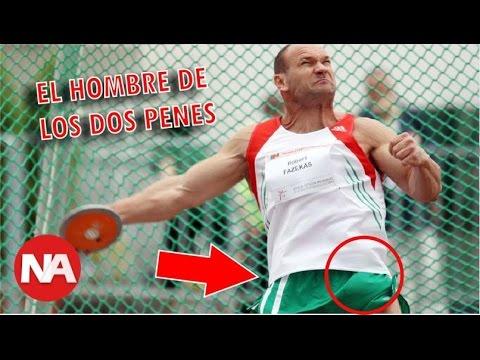 Róbert Fazekas Man of the two penises whose Trap made history at the Olympics