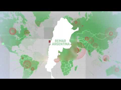 Trabajo realizado por REMAR EN LA PANDEMIA COVID19 // REMAR ARGENTINA