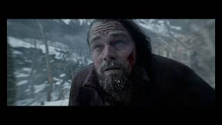 Sound Design - The Revenant