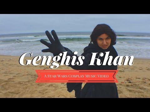 Star Wars - Genghis Khan