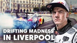 Red Bull Drift Shifters 2018 Full Highlights   Drift 2018