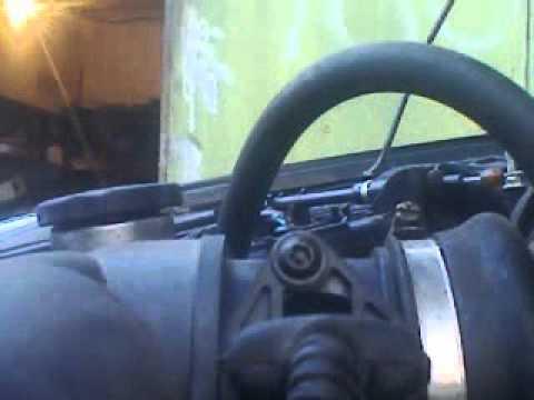 Как замерить давление масла в двигателе на приоре