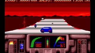 Overlander - Atari ST [Longplay]