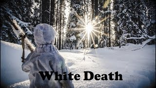WW2 Action Figure : White Death