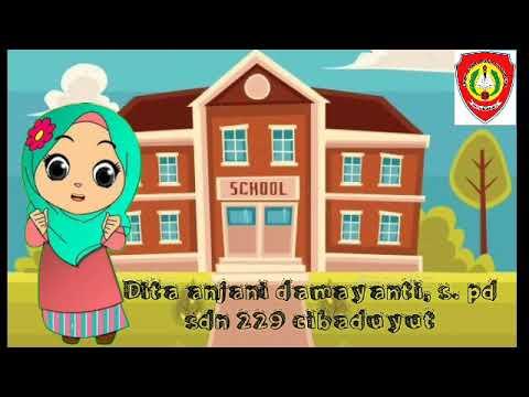 Tema 1 Kelas 2 Hidup Rukun Di Sekolah Dan Di Masyarakat Youtube