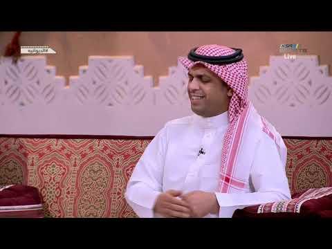 عبدالله العبيد - أجواء ملعب الهلال و أحد مشحونة جدا ورئيس أحد تحدث في كل مكان #الديوانية