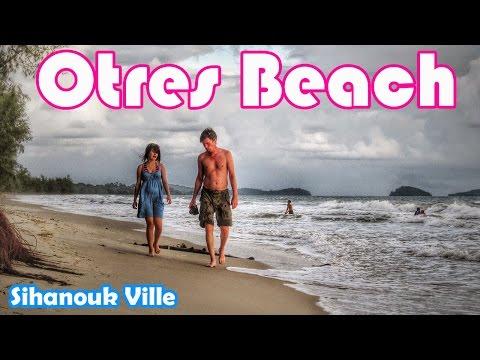 drones with cameras - vacation ideas - otres beach sihanoukville Cambodia