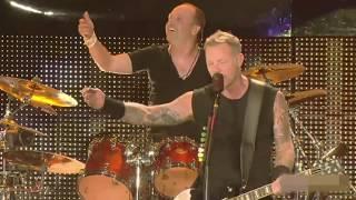 Скачать Metallica Ride The Lightning Full Album LIVE Orion Festival 2012