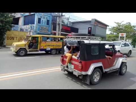 Street of Iligan City