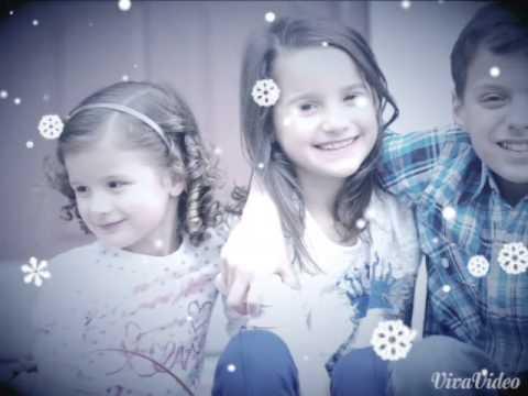 Merry Christmas Bratayley 2015 - YouTube