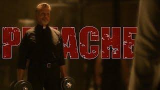 "Reaction   7 серия 3 сезона ""Проповедник/Preacher"""