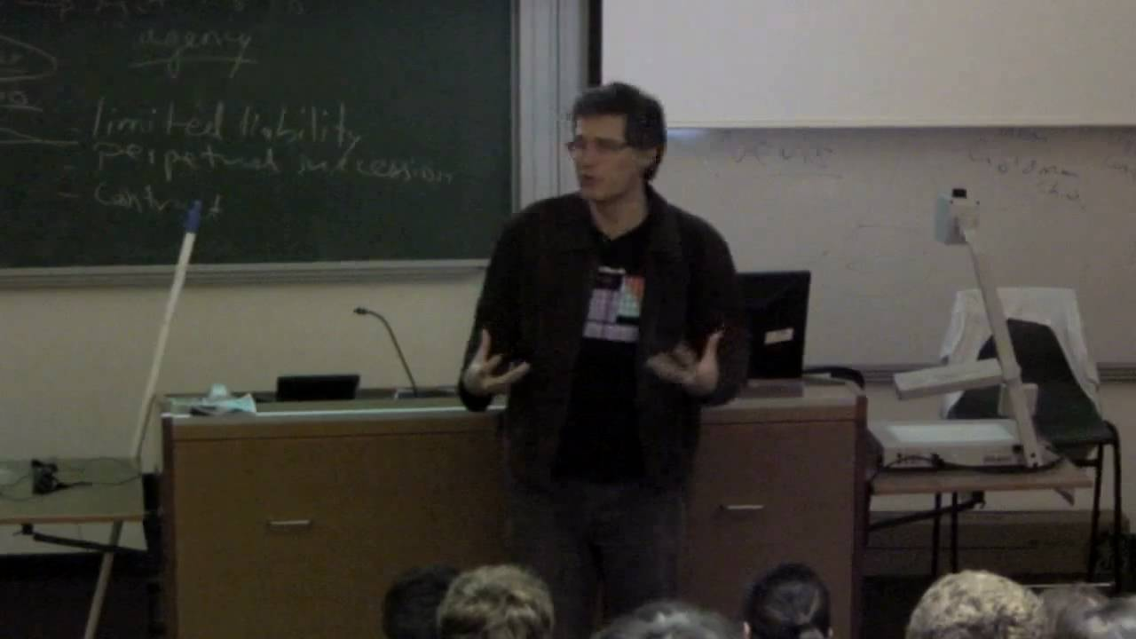 Lecture13a: Data Structures and Algorithms - Richard Buckland