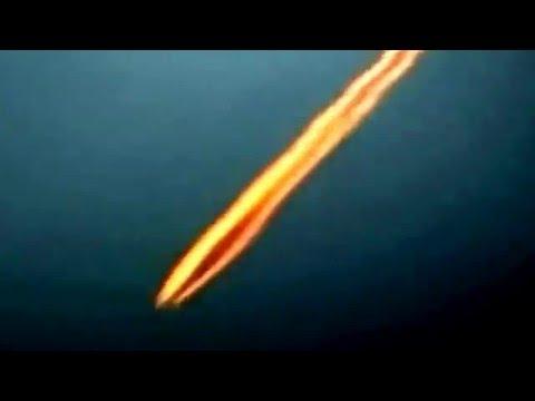 Vật thể lạ rơi ở Tuyên Quang