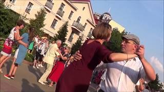 Танцуем испанское танго в Бресте! Music! Dance!