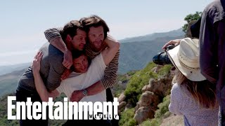EW's 'Supernatural' Covers Over The Years | Entertainment Weekly