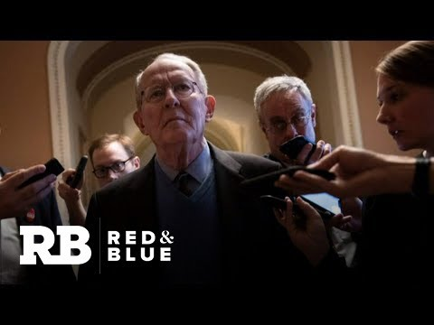 Impeachment Trial Day 9: Key Republican Says He Will Vote Against Calling Witnesses