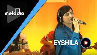 Eyshila - Fiel a Mim - Melodia Ao Vivo