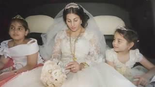 Цыганская Свадьба Данилы и Мадонны / Россия / Армавир / Часть 2