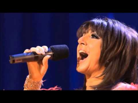 Jane McDonald-You