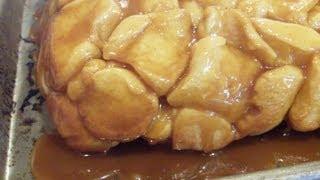 Fast Caramel Roll Recipe