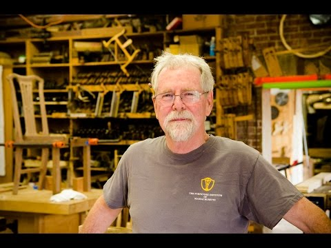 Phillip Lowe's Incredible Woodworking School