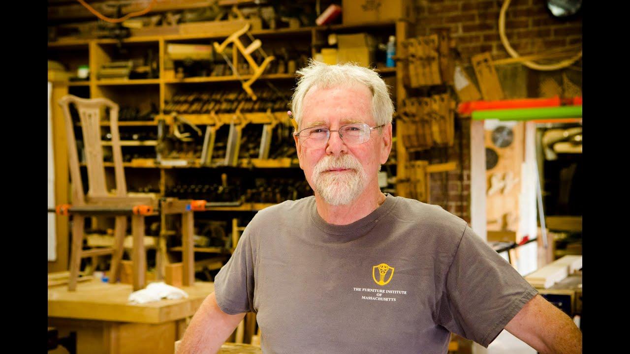 Phillip Lowe S Incredible Woodworking School Youtube
