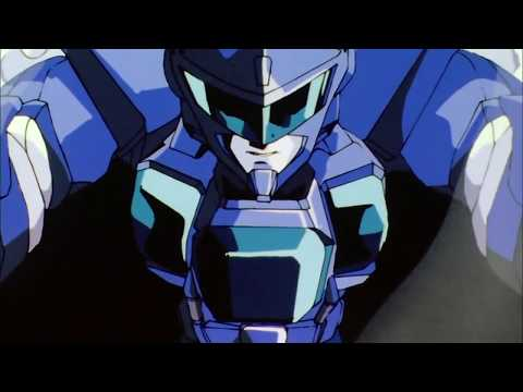 Sonic Soldier Borgman  超音戦士ボーグマン  Episode 35  HK Subs