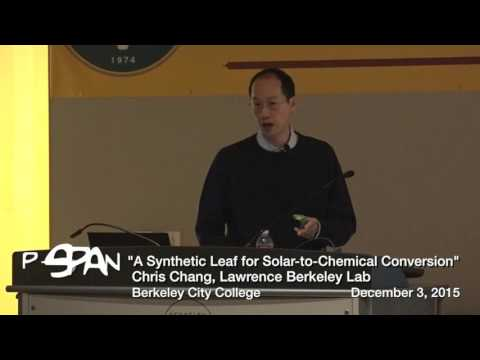 P-SPAN #480: Berkeley City College Science Lecture Series