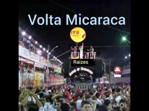 Arapiraca Al ano 2000 Banda Raízes no Micaraca(3)