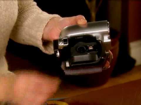 hitachi 30gb hdd dvd hybrid camcorder w 10x optical zoom youtube rh youtube com hitachi hdsv01u hd action camera manual Hitachi Excavator Repair Manual