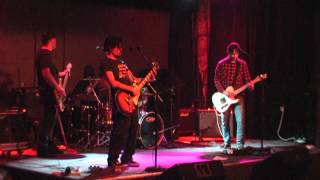 "Full Lush Fall Tour 2011. ""Cure to It All"" written by Full Lush. Fi..."