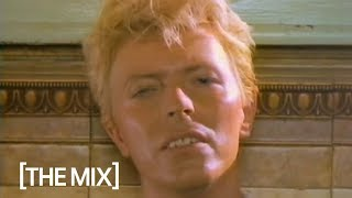 The impact of David Bowie's iconic 'Let's Dance' video set in Australia | The Mix