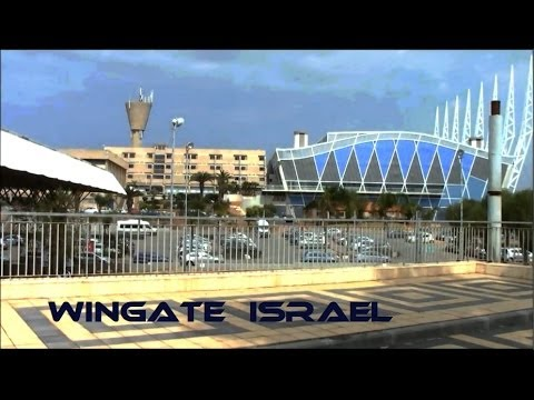 Wingate israel the house of krav maga youtube for The wingate