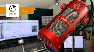Sontronics Podcast Pro Tested - Is This The Ultimate Podcast Microphone?
