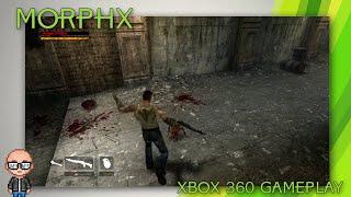 MorphX on Xbox 360