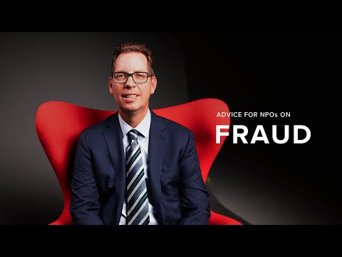Fraud prevention for not-for-profit board members | BD) Canada