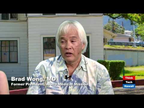 Aloha Medical Mission Goes Dental