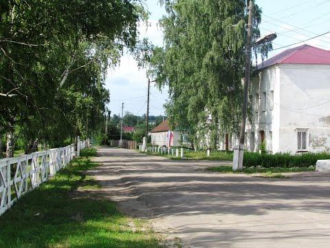 Беково, Пензенская область. Николай Омонов