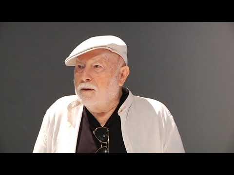 Presentación de la Exposición Retrospectiva de Emilio Celeiro