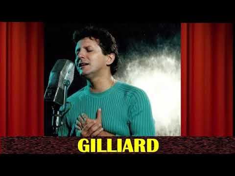 GILLIARD  -  E DIFICIL TE ENTENDER